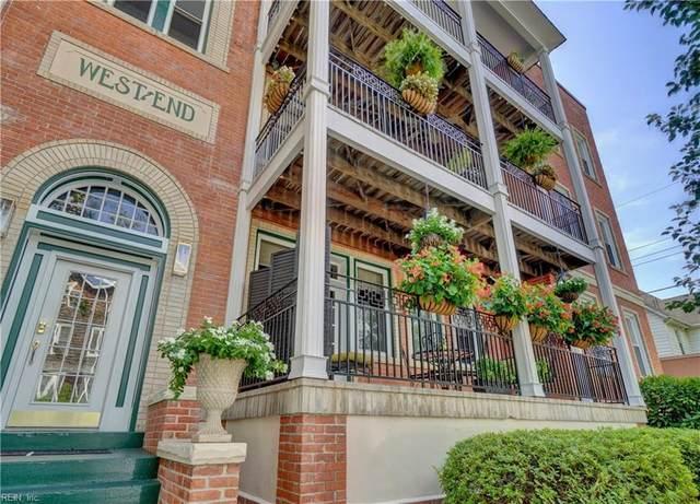 912 Matoaka St #2, Norfolk, VA 23507 (#10407335) :: Momentum Real Estate
