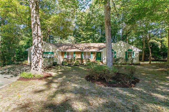 116 Puffin Ln, James City County, VA 23188 (#10407432) :: The Bell Tower Real Estate Team