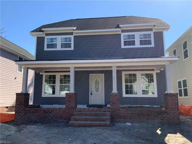 2507 Portsmouth Blvd, Portsmouth, VA 23704 (#10407450) :: Berkshire Hathaway HomeServices Towne Realty