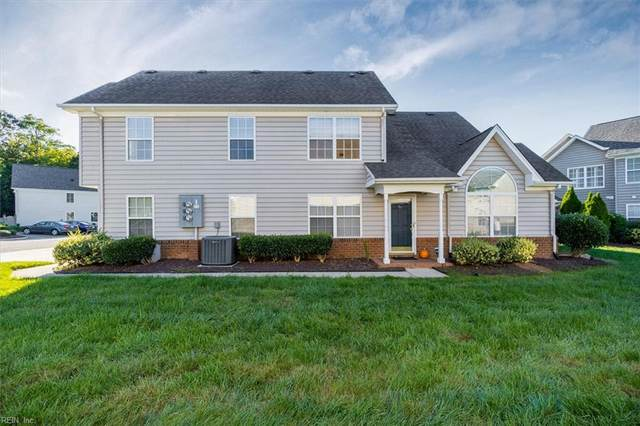 435 Fairway Lookout, James City County, VA 23188 (#10407459) :: ELG Consulting Group