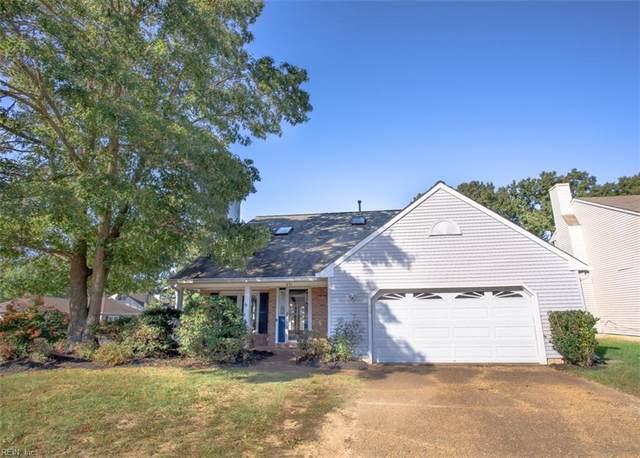 431 Mayfield Pl, Newport News, VA 23608 (#10407545) :: Rocket Real Estate