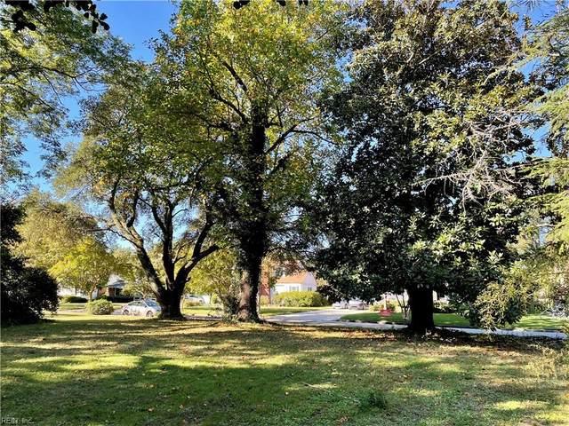 5916 Powhatan Ave, Norfolk, VA 23508 (#10407561) :: Berkshire Hathaway HomeServices Towne Realty