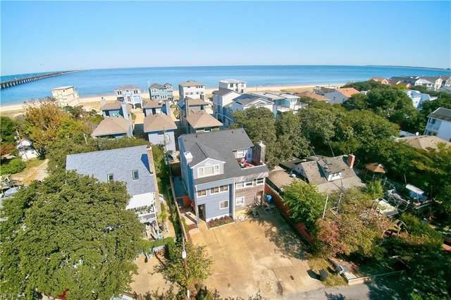 4622 Lauderdale Ave, Virginia Beach, VA 23455 (#10407581) :: Avalon Real Estate