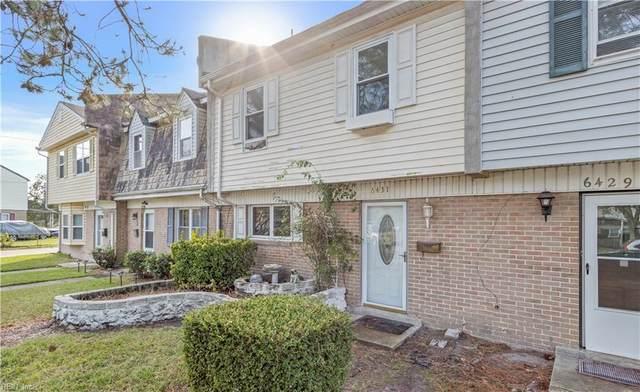 6431 Stoney Pt, Norfolk, VA 23502 (#10407685) :: Team L'Hoste Real Estate