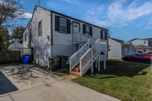3905 Pleasant Ave, Norfolk, VA 23518 (MLS #10407722) :: AtCoastal Realty