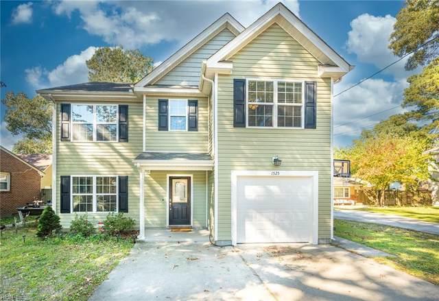 1525 Oleander Ave, Chesapeake, VA 23325 (MLS #10407759) :: AtCoastal Realty