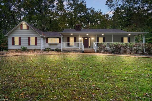 9896 Friendship Rd, Gloucester County, VA 23128 (#10407763) :: The Bell Tower Real Estate Team