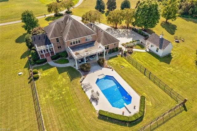 7852 Crittenden Rd, Suffolk, VA 23433 (#10407806) :: The Kris Weaver Real Estate Team