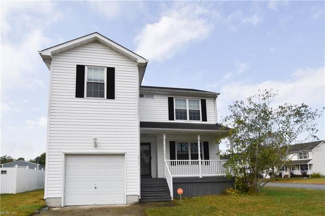 1317 Baltic St, Suffolk, VA 23434 (#10407812) :: Momentum Real Estate