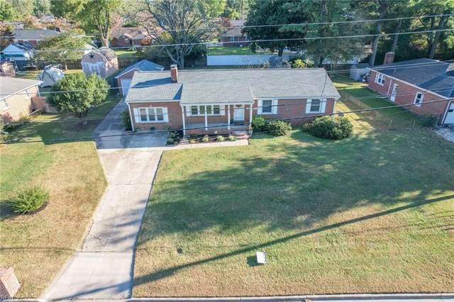 5461 Old Providence Rd, Virginia Beach, VA 23464 (#10407822) :: Avalon Real Estate