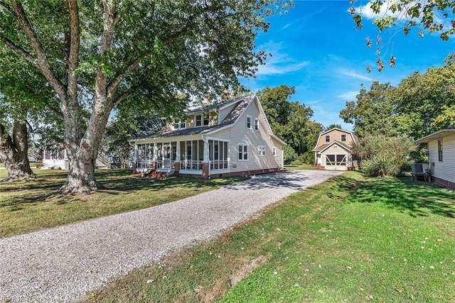 309 Shirley Rd, York County, VA 23696 (#10407832) :: Team L'Hoste Real Estate
