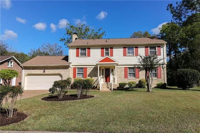 5220 Balboa Dr, Virginia Beach, VA 23464 (#10407866) :: Avalon Real Estate