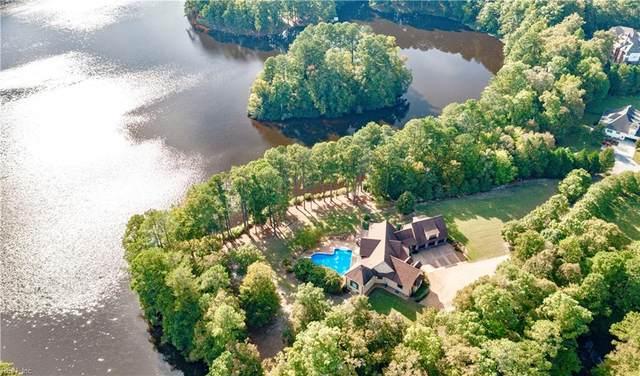 Suffolk, VA 23434 :: Homes by Angelia Realty Company