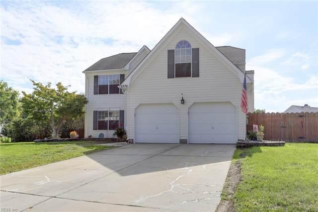 2576 Alleghany Loop, Virginia Beach, VA 23456 (#10408005) :: The Kris Weaver Real Estate Team