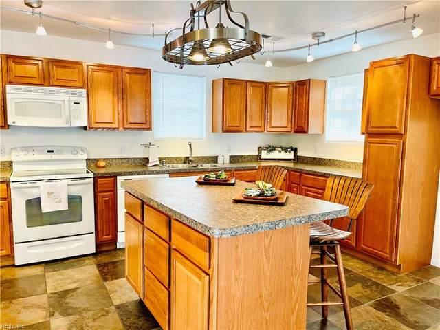 317 Allen Rd, Portsmouth, VA 23702 (#10408021) :: Team L'Hoste Real Estate