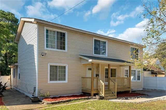 3247 Dunkirk Ave, Norfolk, VA 23509 (#10408033) :: Avalon Real Estate