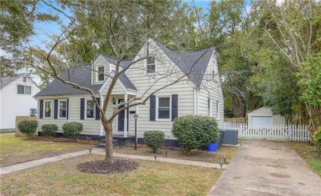 1375 Calla Ave, Norfolk, VA 23503 (#10408035) :: Avalon Real Estate