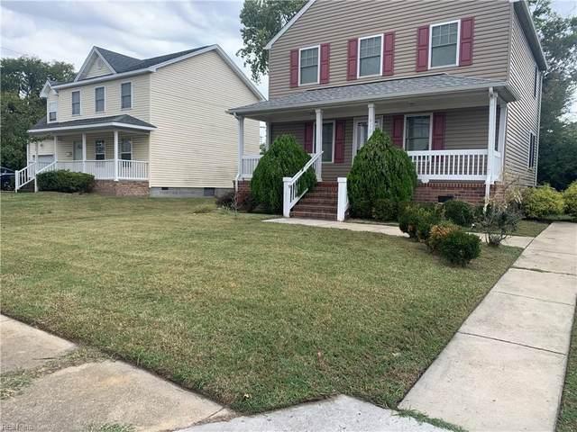 918 W Queen St, Hampton, VA 23669 (#10408201) :: Avalon Real Estate