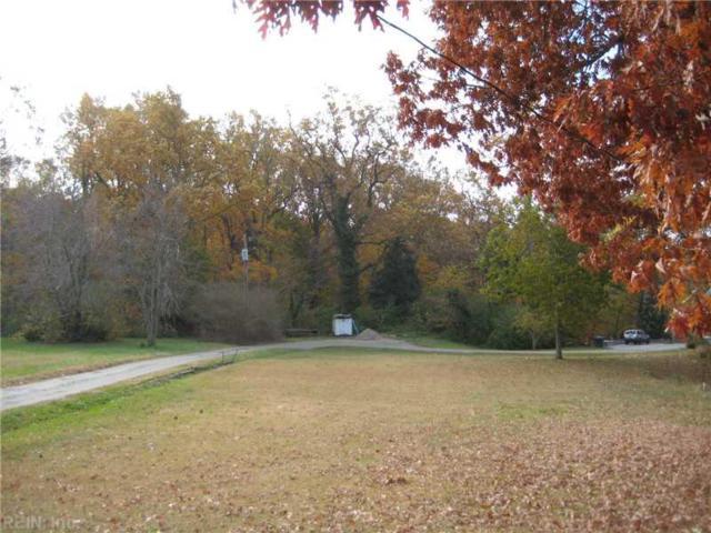 628 Deep Creek Rd, Newport News, VA 23606 (#1242570) :: The Kris Weaver Real Estate Team