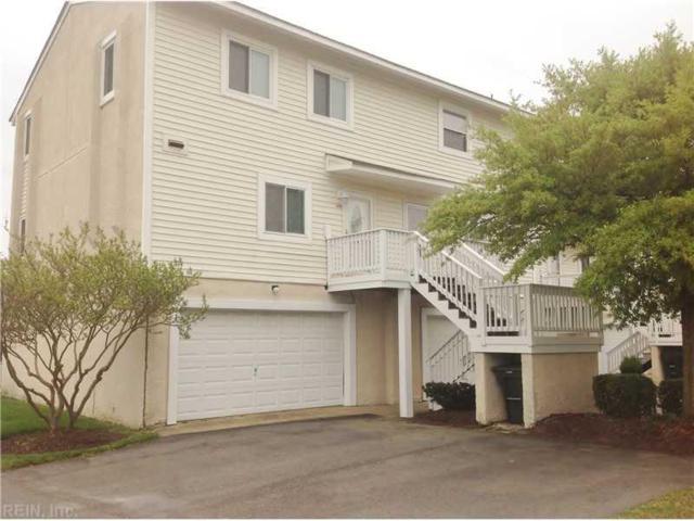 144 1ST ST N, Hampton, VA 23664 (MLS #1317064) :: Chantel Ray Real Estate