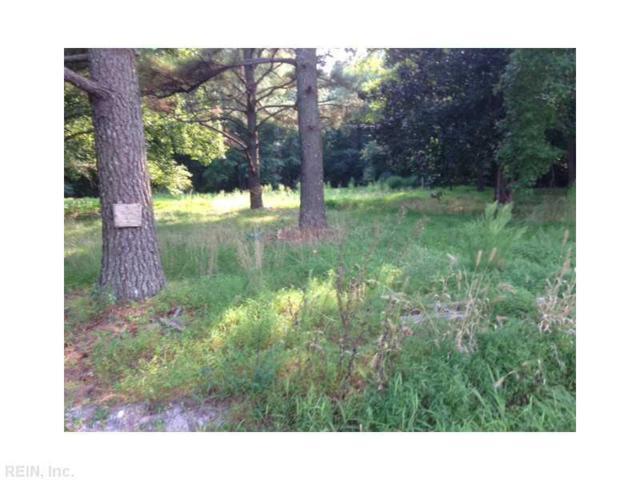 2709 Indian River Rd, Virginia Beach, VA 23456 (#1338166) :: Momentum Real Estate