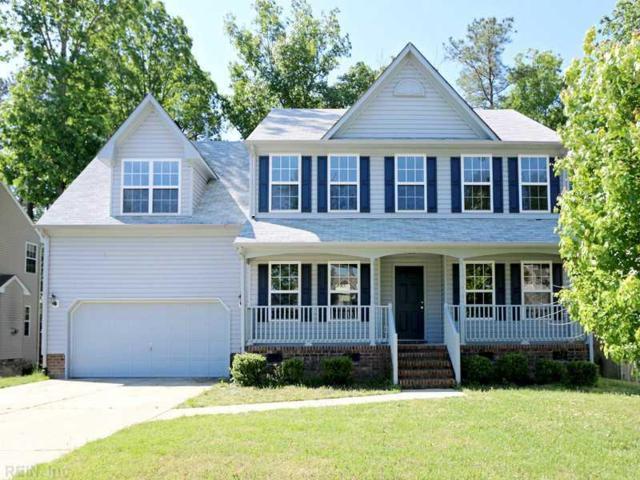 5297 Rockingham Dr, James City County, VA 23188 (#1421534) :: Abbitt Realty Co.