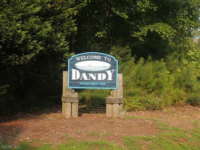 101 Dandy Loop Rd, York County, VA 23692 (#1434722) :: The Kris Weaver Real Estate Team