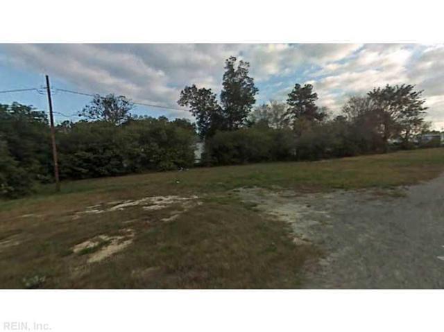 416 Railroad Ave W, Suffolk, VA 23434 (#1513780) :: Abbitt Realty Co.