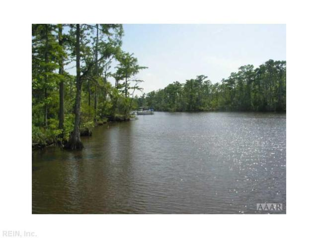 LOT 27 SEE VIEW LN, Perquimans County, NC 27944 (#1529130) :: The Kris Weaver Real Estate Team