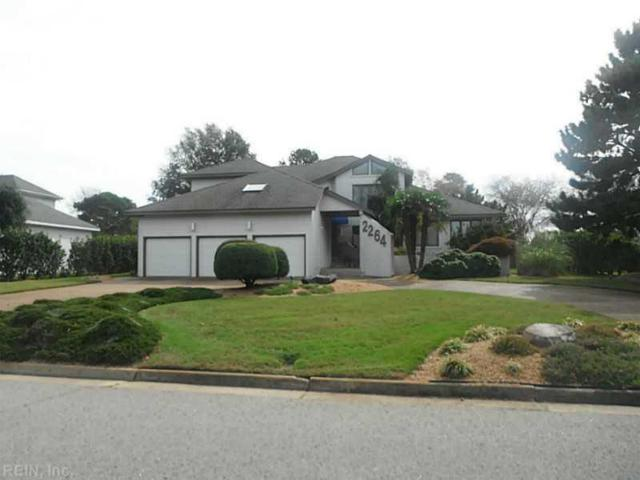 2264 Haversham Close, Virginia Beach, VA 23454 (#1550851) :: Encompass Real Estate Solutions