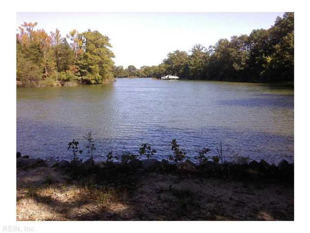 LOT 37 Harding Rd, Northumberland County, VA 22579 (#1602779) :: Austin James Realty LLC