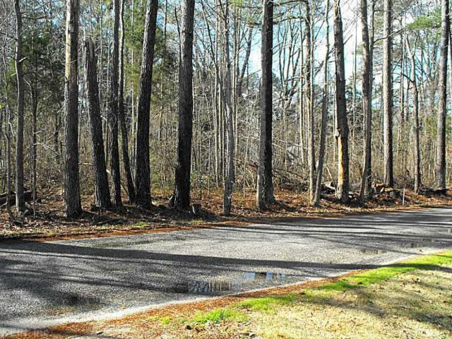 LOT 8 POTTER LN, Gloucester County, VA 23061 (#1602892) :: The Kris Weaver Real Estate Team
