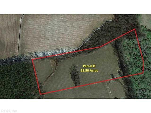28-AC Holland Rd, Suffolk, VA 23434 (#1604782) :: Tom Milan Team
