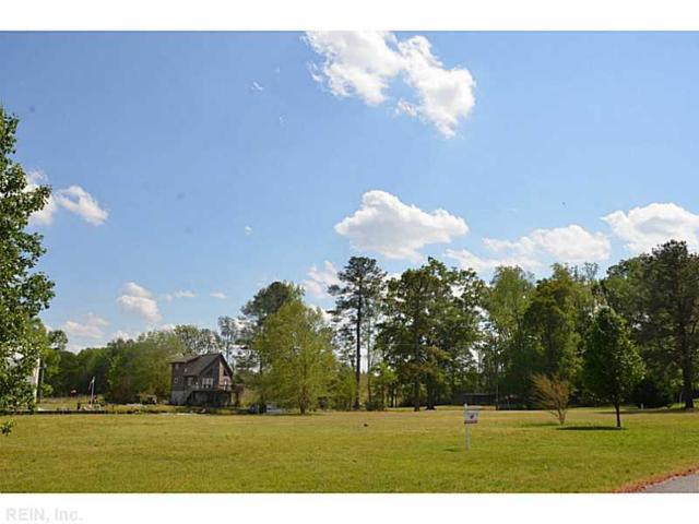 3,4,P5 Battle Beach Rd, Southampton County, VA 23851 (#1620130) :: Austin James Real Estate