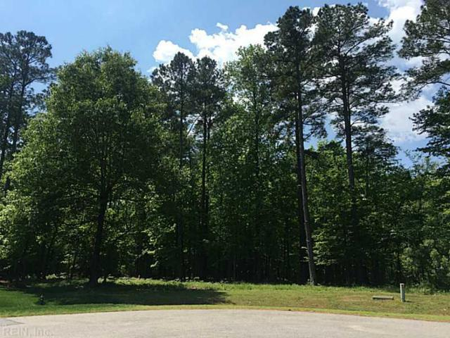 LOT 10 Potecasi Creek Ct, Perquimans County, NC 27944 (#1620837) :: Crescas Real Estate