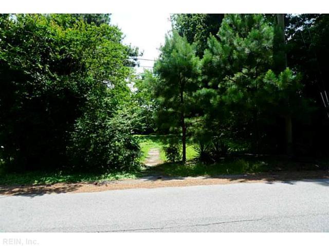 5629 Coliss Ave, Virginia Beach, VA 23462 (MLS #1633411) :: Chantel Ray Real Estate
