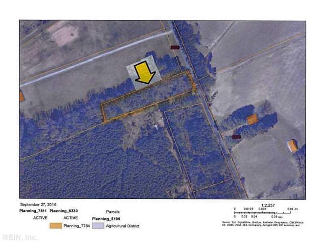 1.06AC Desert Rd, Suffolk, VA 23434 (MLS #1647125) :: AtCoastal Realty