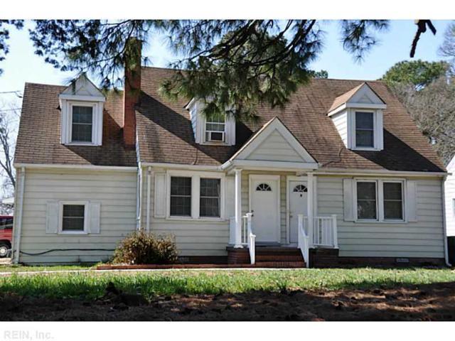 1465 Kempsville Rd, Norfolk, VA 23502 (#1655580) :: Abbitt Realty Co.