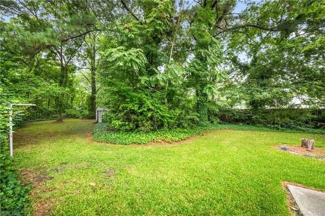 3445 W Bonner Dr, Norfolk, VA 23513 (#10396960) :: Team L'Hoste Real Estate