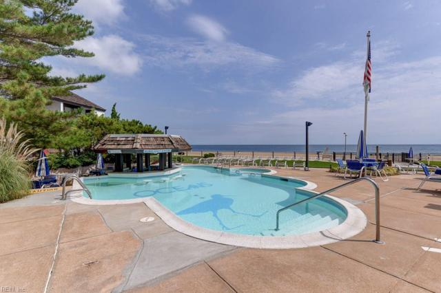 4004 Atlantic Ave #502, Virginia Beach, VA 23451 (#10102395) :: Reeds Real Estate