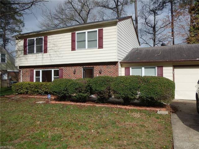 17 Admiral Ct, Hampton, VA 23669 (MLS #10108610) :: Chantel Ray Real Estate