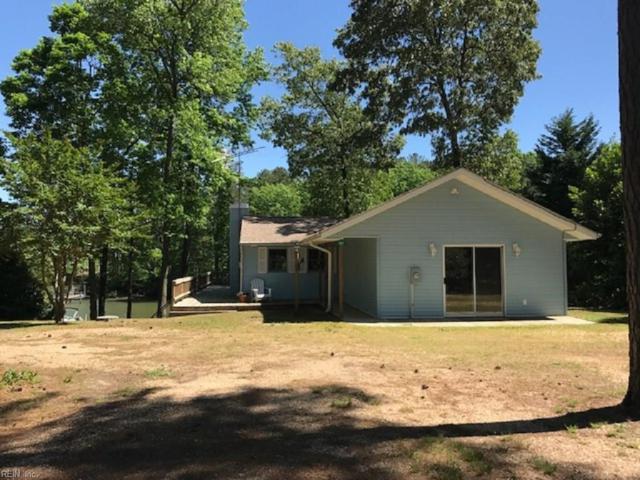 180 Pond Rd, Lancaster County, VA 22503 (#10109576) :: The Kris Weaver Real Estate Team
