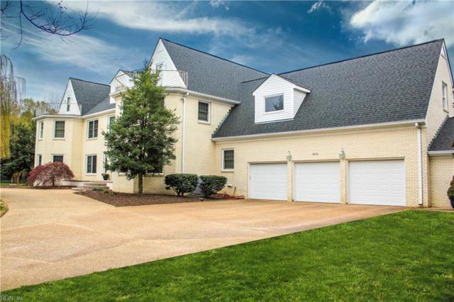1816 Green Hill Rd, Virginia Beach, VA 23454 (MLS #10117676) :: AtCoastal Realty