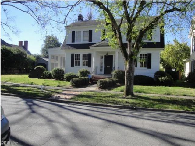 103 W Church St, Chowan County, NC 27932 (MLS #10119435) :: Chantel Ray Real Estate