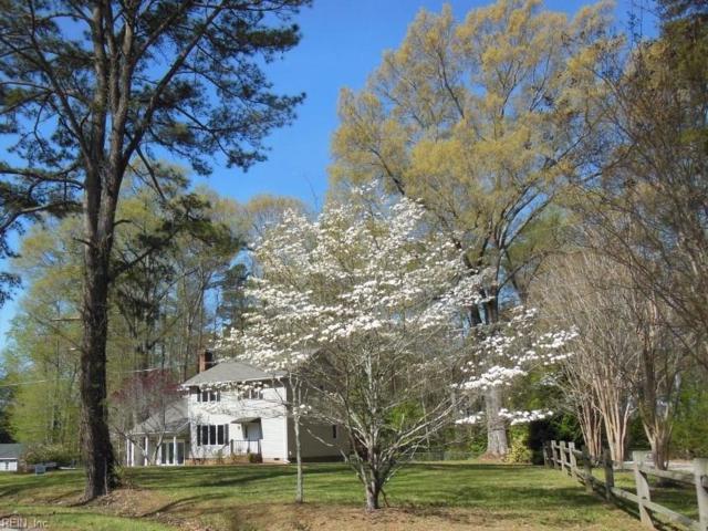 7322 Wellford Ln, Gloucester County, VA 23061 (#10119602) :: The Kris Weaver Real Estate Team