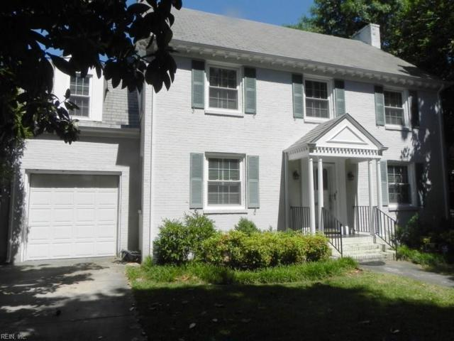 7420 Muirfield Rd, Norfolk, VA 23505 (MLS #10126119) :: Chantel Ray Real Estate