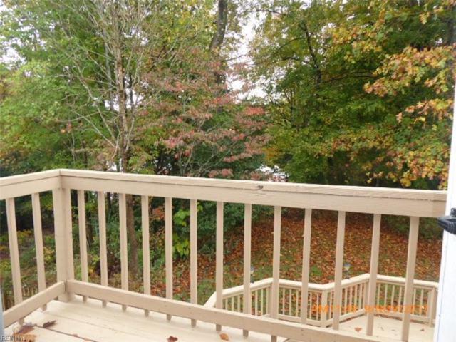 49 Creekstone Dr, Newport News, VA 23603 (#10126427) :: Austin James Real Estate