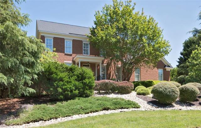 208 Lakewood Dr, James City County, VA 23185 (#10127506) :: Resh Realty Group