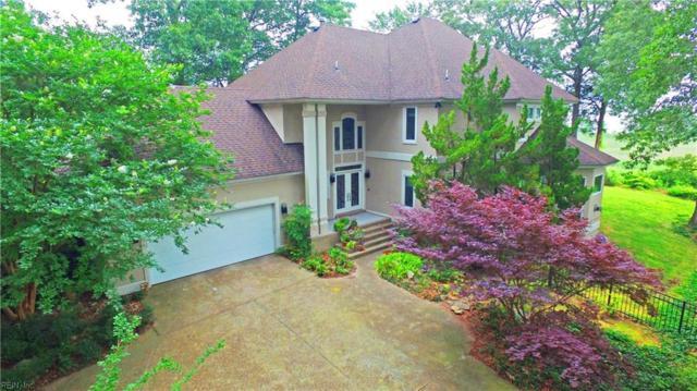 116 Settler's Landing Rd, Suffolk, VA 23435 (MLS #10133758) :: Chantel Ray Real Estate