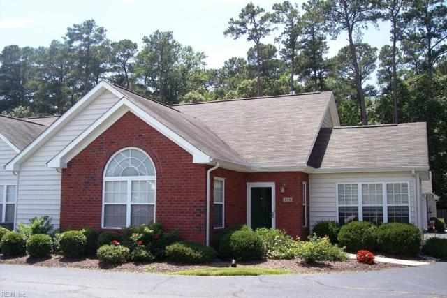 114 Villa Dr, Poquoson, VA 23662 (#10135269) :: Abbitt Realty Co.